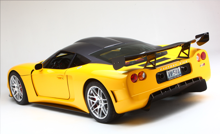 Gtm Supercar Kit Hammink Performance Specialist In