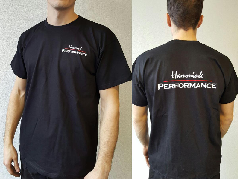 Hammink Performance Team Shirt